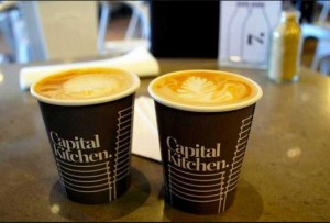 Capital Kitchen blog May 2014