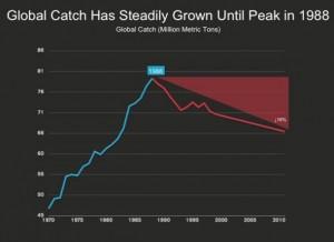 Global Catch Peak Fish blog June 2014