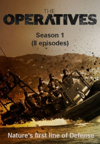 The Operatives TV Season 1 (8 episodes)