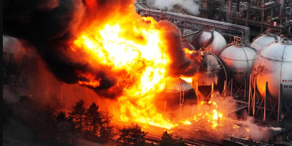 Fukushima has been a total environmental disaster