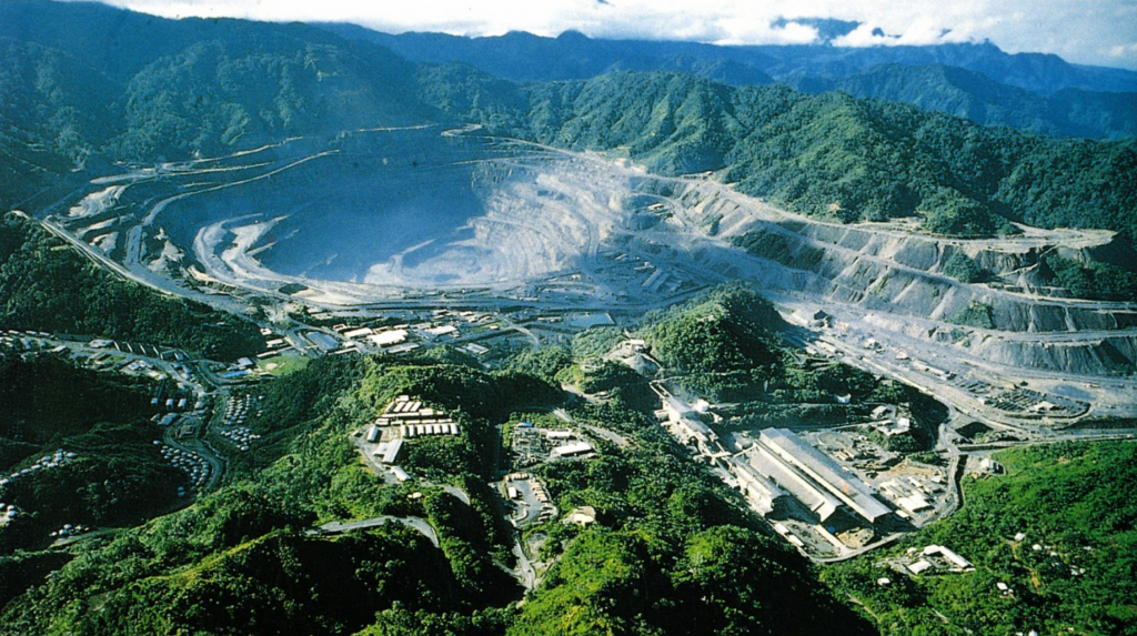 Western demand for raw materials sees destructive mines in all corners of the globe